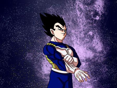 Dragon Ball Fan art