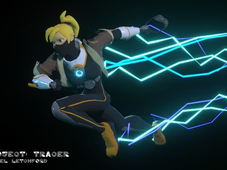 Project: Tracer