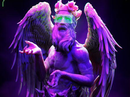 Toxic Angel
