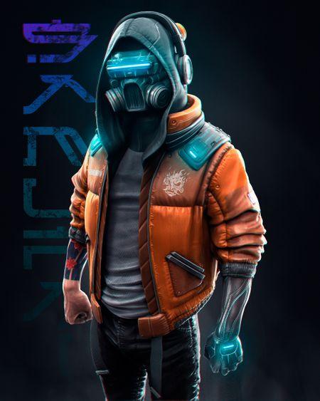 Cyber Dealer