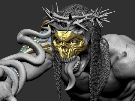 Sacrilege of Samael