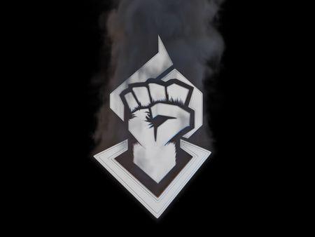 Alkapone FanArt Logo