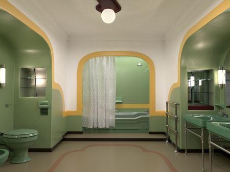 The Shining room 237