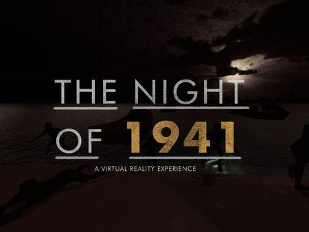 The Night of 1941