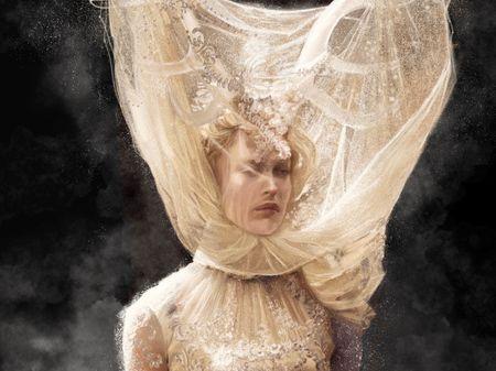 Portraits and Fashion Illustrations