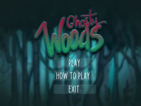 Ghosty Woods