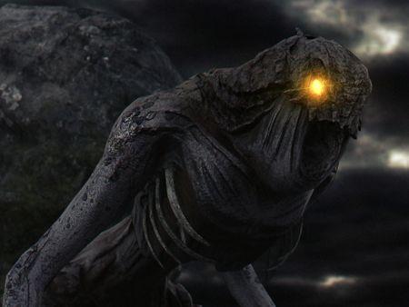 Creature Exolvo
