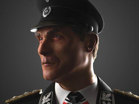 Obergruppenführer John Smith