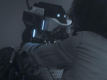 Roboter Integration