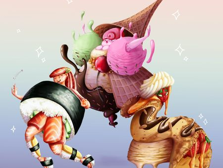 Food Fairies