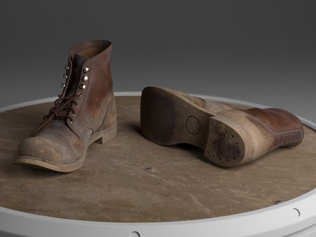 RedWing Heritage Boots