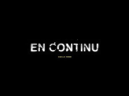 EnContinu