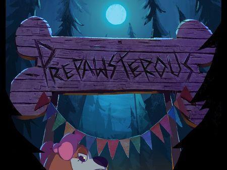 PrePawsterous Trailer