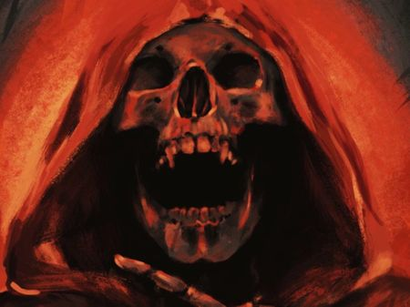 """""""Red Death"""""""