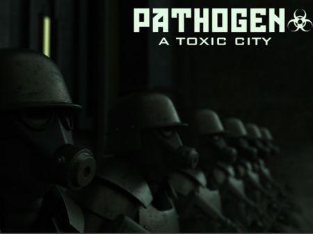 Pathogen: A Toxic City