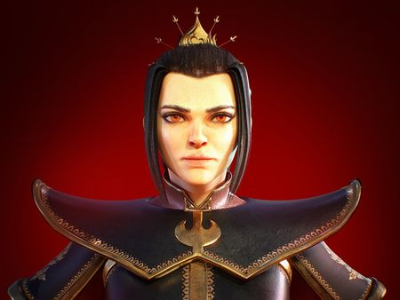 Azula Realtime Project