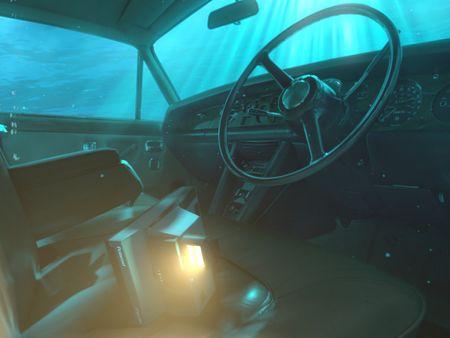 Aquascape | Underwater Asset Integration
