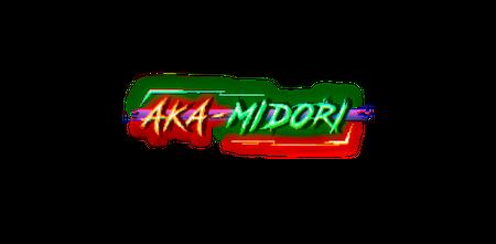 Aka-Midori