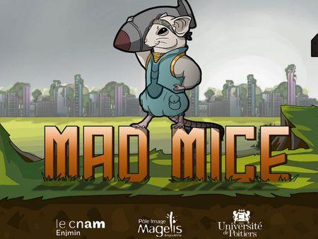 MAD MICE