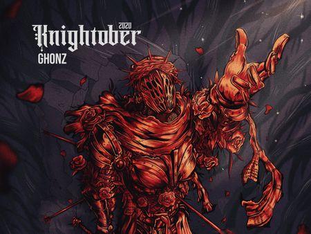 Knightober