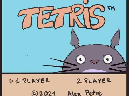 Tetris Remake