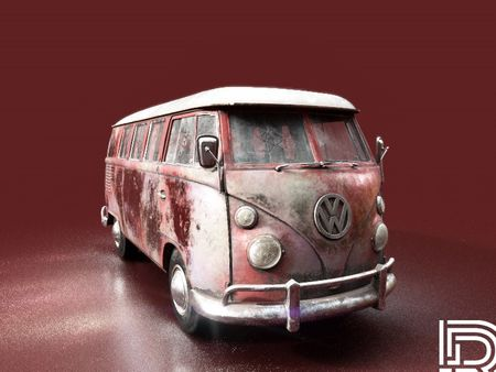 The Old VW