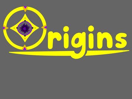 Origins game - Sprites and Artwork