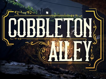 Cobbleton Alley