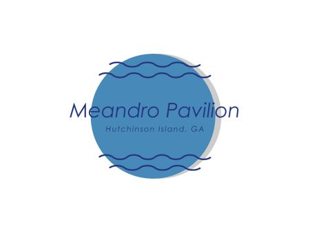 Meandro Pavilion