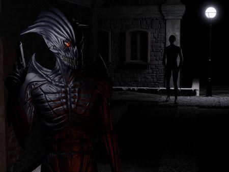 The Dark Astator