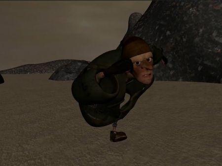 Animation Demoreel 2021