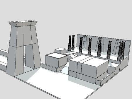 3D Game Project
