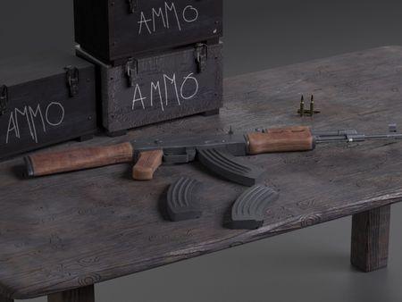 Gerrilla Gunsmith