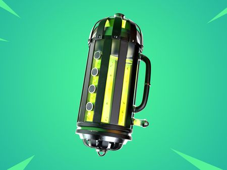 Fortnite BackBling - Barracuda - Weekly Drills