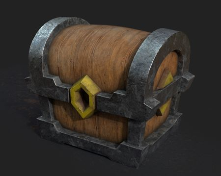Simple chest