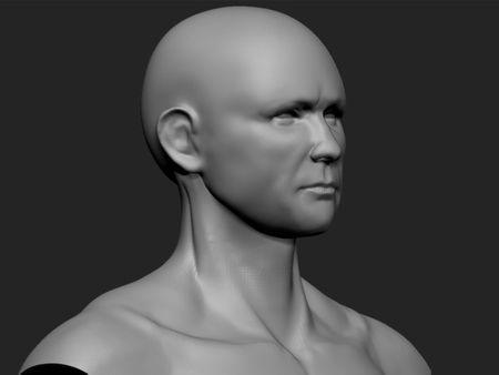 Human Sculpt