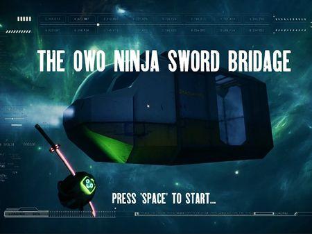 The OwO Ninja Sword Bridage