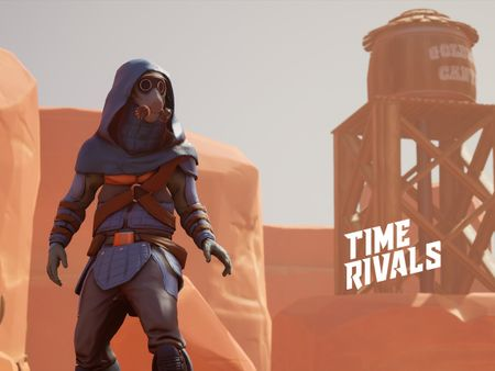 Time Rivals