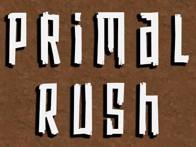 Team Project - Primal Rush