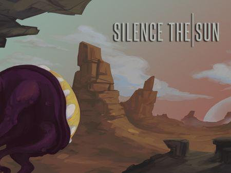 Silence The Sun