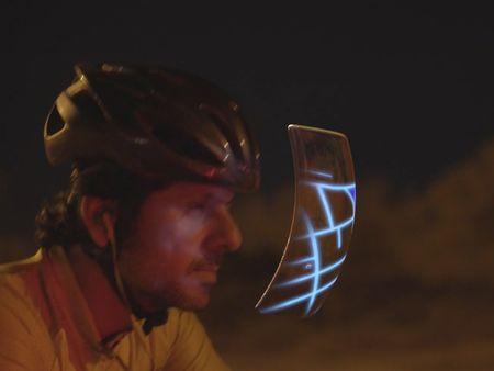 Ciclista del futuro