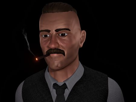 Arthur Shelby (Peaky Blinders)