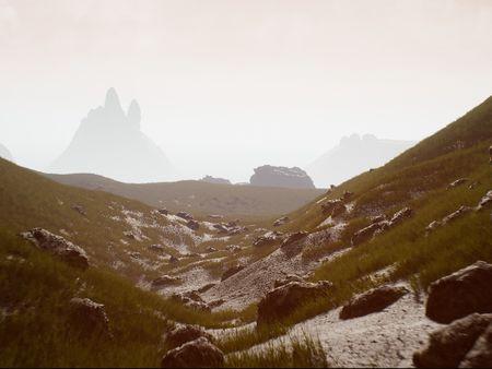 Ancient Island