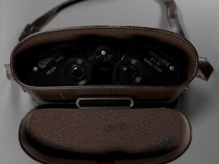 Colmont Paris Binoculars