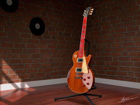 Gibson 1959