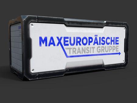 MaxEuropäische Transit Gruppe
