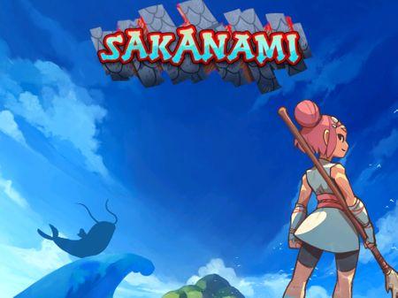 Sakanami