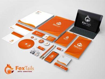 FoxTails (Branding)