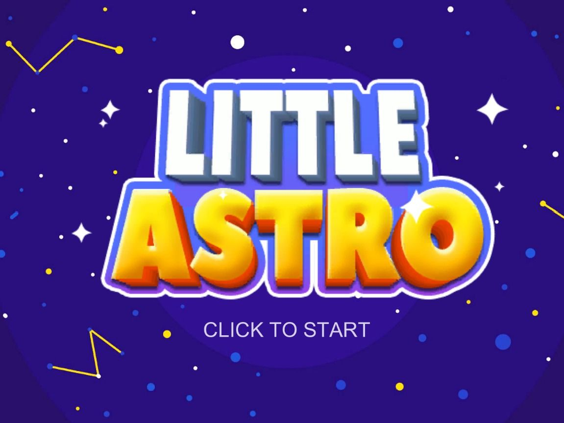 Little Astro