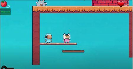 MiniMario Game